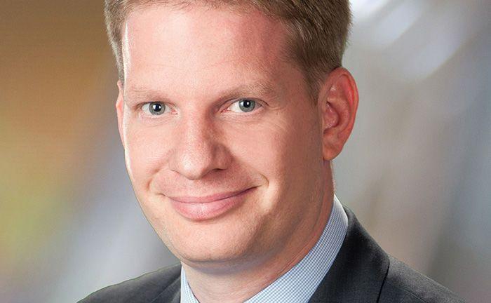 Matthias Gotschika leitet bei der Sparkasse Leverkusen seit Jahresbeginn das Beraterteam Private Banking.