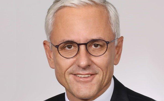Christoph Hott