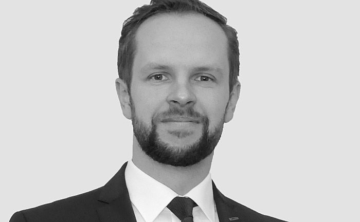 David Wehner kommt von Lampe Asset Management, wo er seit 2010 tätig war.  | © Do Investment