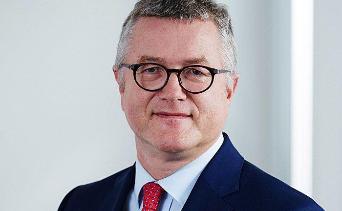 Geschäftsführer Michael Klimek: Die Gesellschafterstruktur bleibt von der Umfirmierung unberührt. |© Dolphinvest