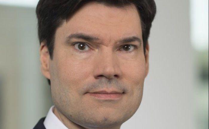 Helaba-Invest-Experte Jan Wolfner will umfassende globale Anlagedaten vom Dienstleister E-Vestment auswerten. |© Helaba Invest
