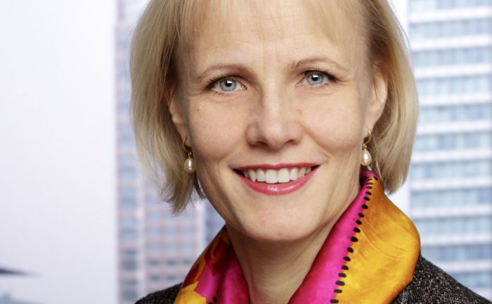 """Nach Einschätzung von Sofia Haarschar, Leiterin im Bereich Alternative Investments bei Universal-Investment, steigt die Nachfrage nach den sogenannten Debt-Fonds """"rapide"""" an."""