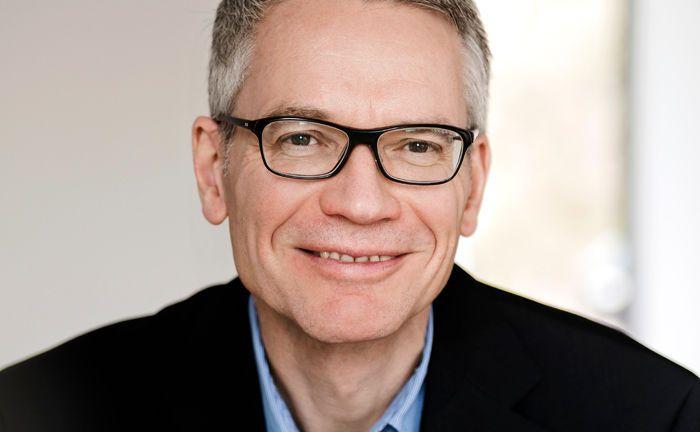 Christian Schalk ist seit Jahresbeginn Co-Geschäftsführer und Mitgesellschafter der Stühmeyer Vermögensmanufaktur.