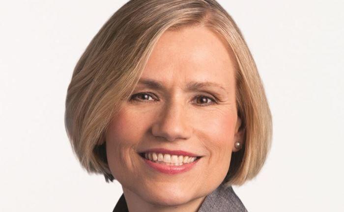 """Kristina Hooper, Investmentstrategin bei Invesco: """"Beim Handelskonflikt hoffe ich auf das Beste, bereite mich aber auf das Schlimmste vor."""""""