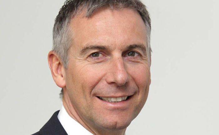 Dirk Rüttgers ist Vorstandschef von Do Investment.