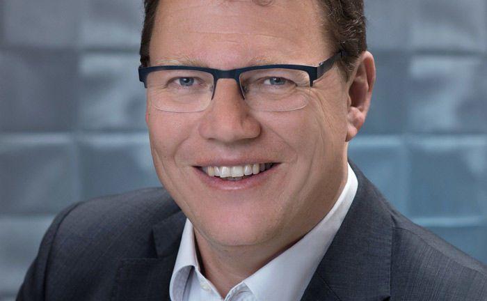 Alexander Orthgieß verlässt die Auretas Family Trust.