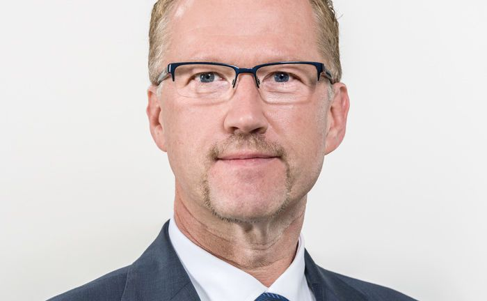 Peter Schirmbeck ist seit 2019 neuer Vorstandschef der DZ Privatbank. Die aktuelle Ergebnis-Korrektur soll ihm den Start bei der Luxemburger DZ-Bank-Tochter erleichtern.|© DZ Privatbank