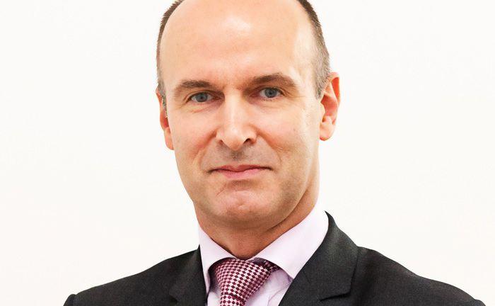 Peter Füzi leitet zusammen mit Torsten Dohmeyer die Geschicke der Qcoon Invest.