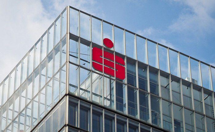 Sparkassen-Logo: Die Kreissparkasse Wiedenbrück sucht einen Vorstand, der unter anderem das Privatkundensegment und Private Banking verantwortet.|© Pixabay