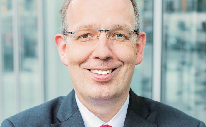 Jörg Plesse ist Unternehmerberater, Financial und Estate Planner mit mehr als 20 Jahren Berufspraxis.|© Christian Scholtysik / Patrick Hipp