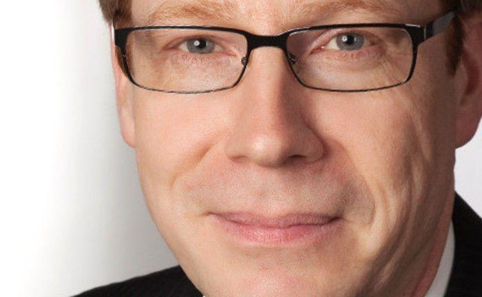 Thomas Hagemann ist Chefaktuar von Mercer Deutschland.|© Mercer