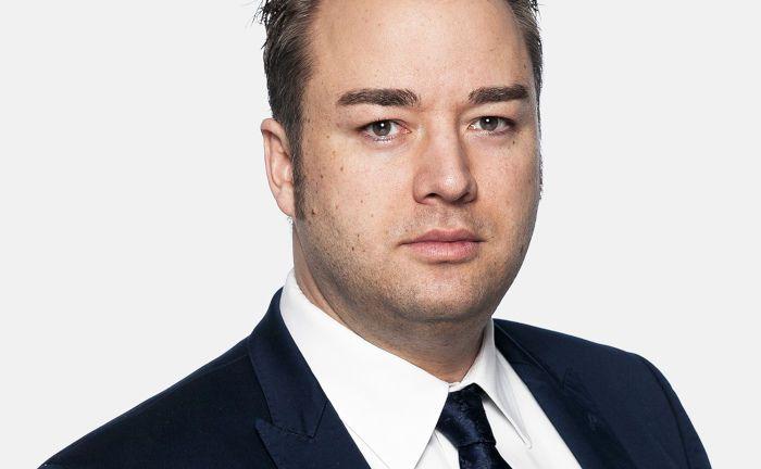 Björn Kogler kam im Herbst 2018 von Main First zur Credit Suisse.