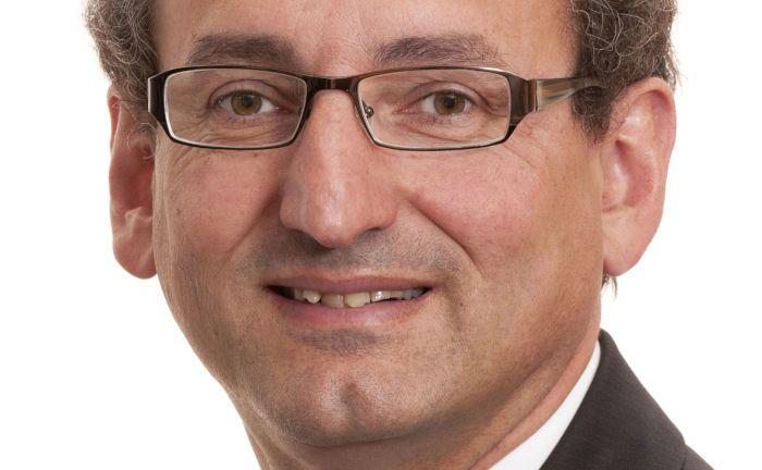 Michael Dittrich ist Abteilungsleiter Finanzen und Verwaltung der Deutschen Bundesstiftung Umwelt. Er hat bereits 50 Millionen Euro in Green Bonds investiert.