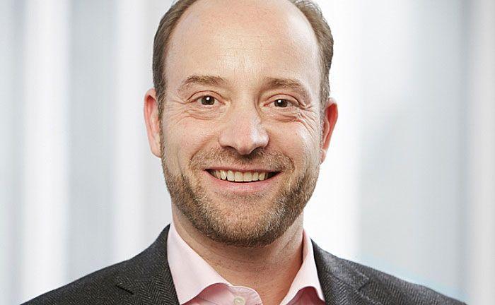 Nicolas von Loeper: Der 48-Jährige wird zum 1. April 2019 in das Leitungsgremium der Privatbank wechseln. |© Bethmann Bank