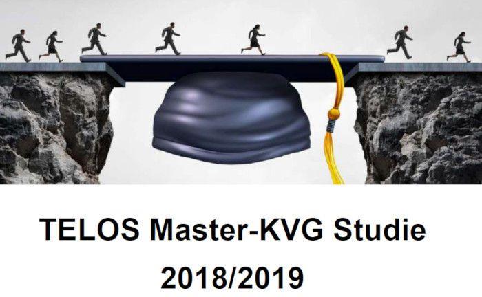 Die Rating-Agentur Telos hat ihre 13. Master-KVG-Studie veröffentlicht. |© Telos