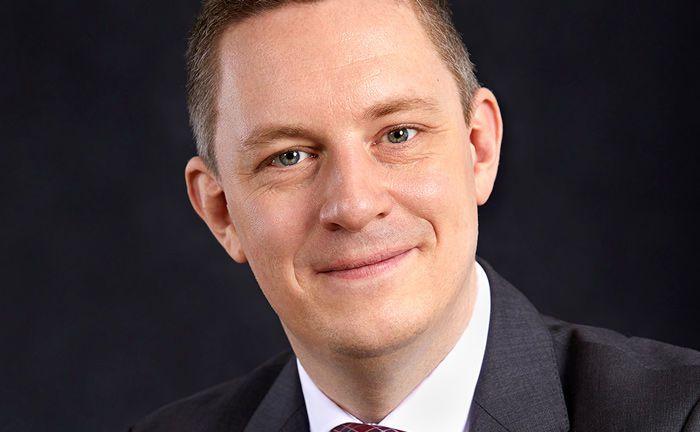 Jörg Neidhart ist Gründer und Geschäftsführer von Secundus Advisory.