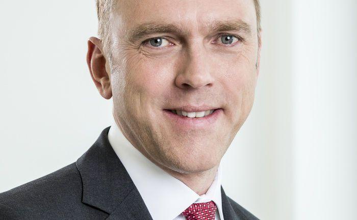 Jens Wilhelm ist Mitglied des Vorstands der Union Asset Management Holding und kommentiert die Ergebnisse der Umfrage.|© Union Investment