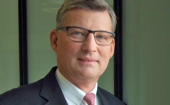 Jörg Finck arbeitet ab 1. März für die Bethmann Bank.