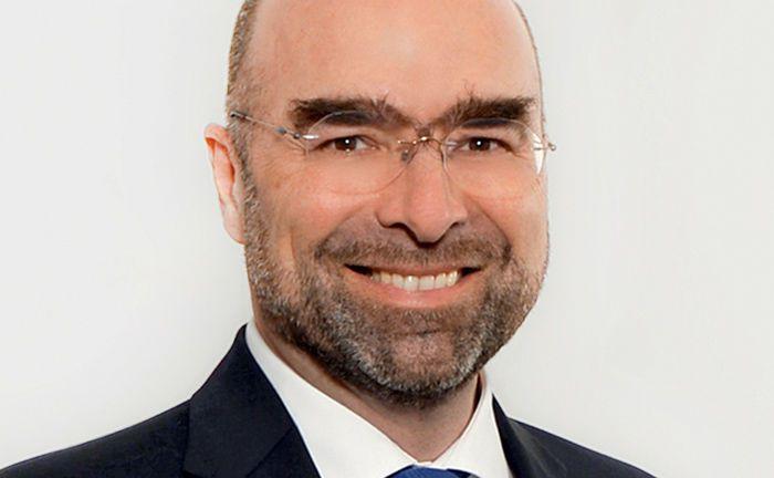 Christian Waigel ist Gründer der Kanzlei Waigel Rechtsanwälte.