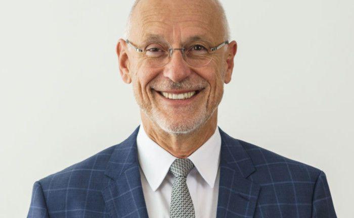 Heribert Karch ist Geschäftsführer der Metall-Rente. Karch ist außerdem Vorsitzender des Vorstands der Arbeitsgemeinschaft für betriebliche Versorgung. |© Metall-Rente