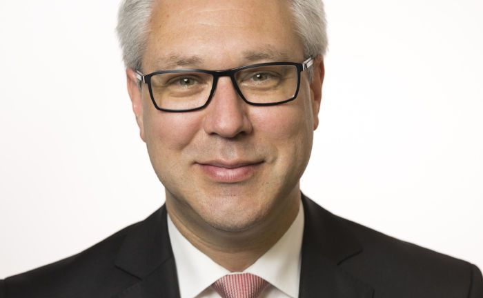 Robert Stolfo ist Immobilienexperte bei Invesco Real Estate. | © Invesco