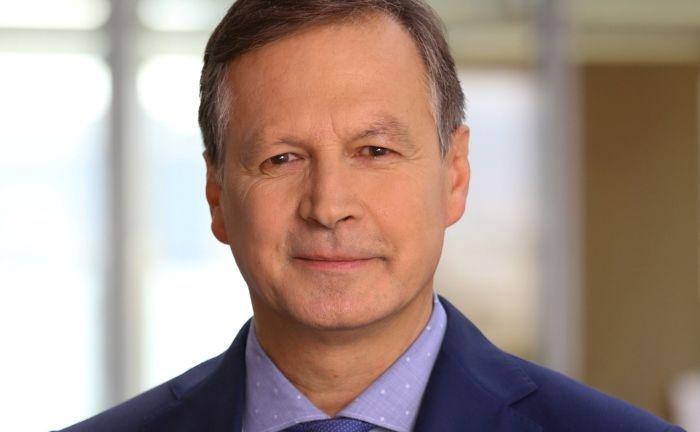 Stefan Wallrich: Der Co-Vorstand bei Wallrich Wolf Asset Management verantwortet auch das Portfolio des neuen Fonds Wallrich AI Peloton.
