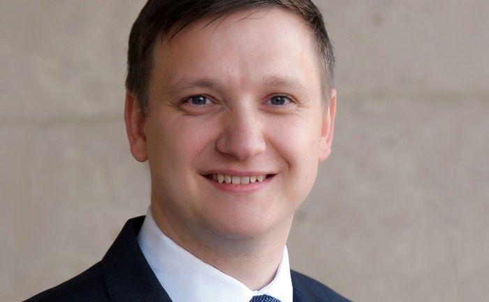 Alexander Prüfer ist diplomierter Mathematiker und seit 2011 bei Freitag & Co. |© Freitag & Co