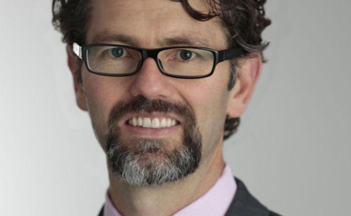 Anthony Lawler ist Co-Leiter von GAM im Bereich Systematic. |© GAM