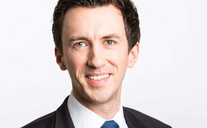 """Marcus Niermann: """"Auch der Fiskus beginnt, sein Augenmerk auf die erbschaft- und schenkungssteuerlichen Aspekte von Kryptowährungen zu legen""""."""