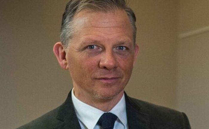 Gründer Matthias Kröner ist Vorstand und Anteilseigner der Fidor Bank. |© Fidor Bank