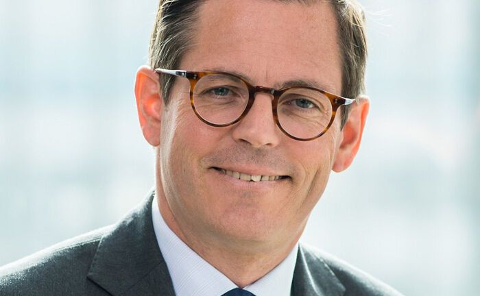 Yannick Stehr ist Vermögensplaner der J.P. Morgan Private Bank in Frankfurt. | © J.P. Morgan Private Bank