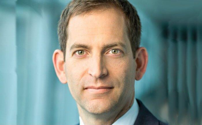 Georg Wunderlin übernimmt bei Schroders den neu geschaffenen Posten des globalen Leiters für Privatmarktanlagen.|© Schroders