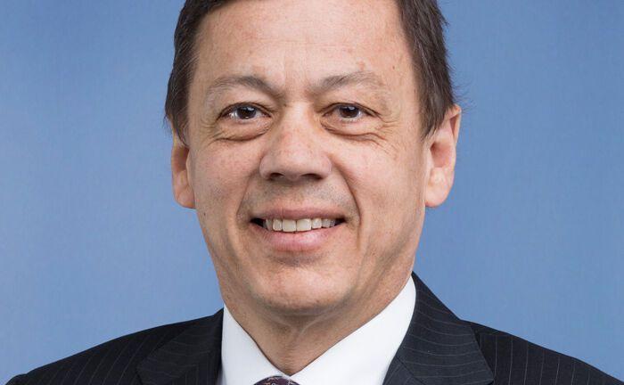 Lombard Odier ernennt Alexandre Zeller zum geschäftsführenden Teilhaber.