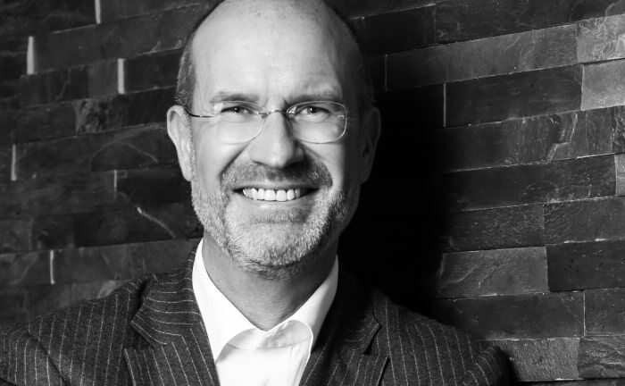 Wechselt als strategischer Berater zu einer Unternehmerfamilie: Gerd Bergner aus dem Wealth Management der Hypovereinsbank.
