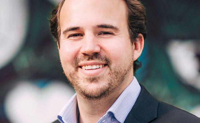 Markus Kainz ist Gründer und Chef des österreichischen Fintechs Primecrowd.