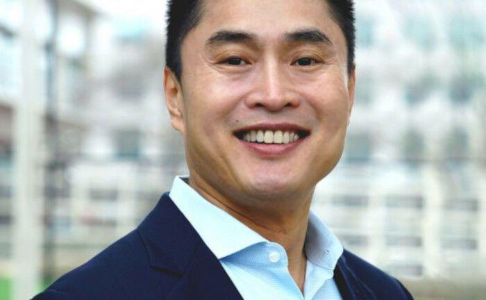 Ben Meng ist seit 2. Januar 2019 Finanzchef von Calpers. |© Calpers