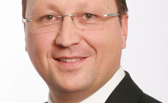 Mark Walddörfer gehört seit dem 1. Januar 2019 dem Vorstand der Babcock Pensionskasse an. |© Longial
