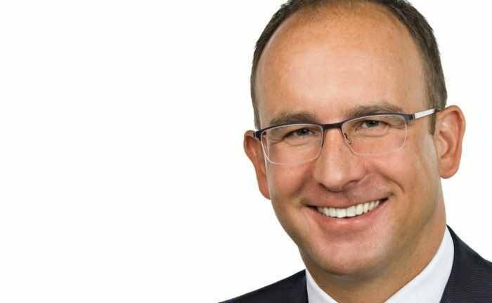 Rainer Polster wechselte 2018 nach 20 Jahren bei der Deutschen Bank ins Führungsteam der OLB.