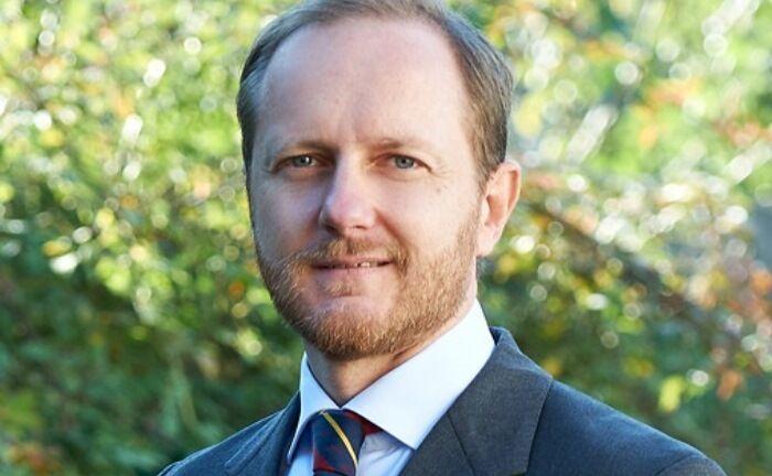 """Günter Jäger: """"Der Mensch wird weiter eine zentrale Rolle im Asset Management spielen, er wird seine Rolle aber neu definieren müssen""""."""