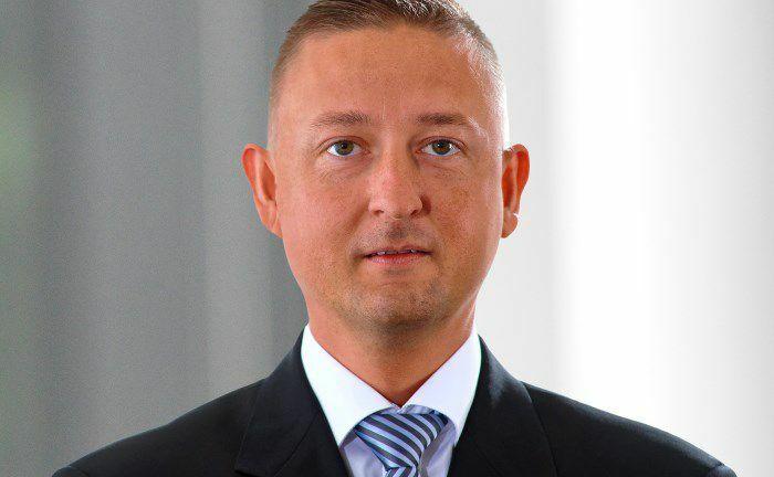 Bernhard Matthes, Bereichsleiter Portfoliomanagement der Bank für Kirche und Caritas |© Bank für Kirche und Caritas