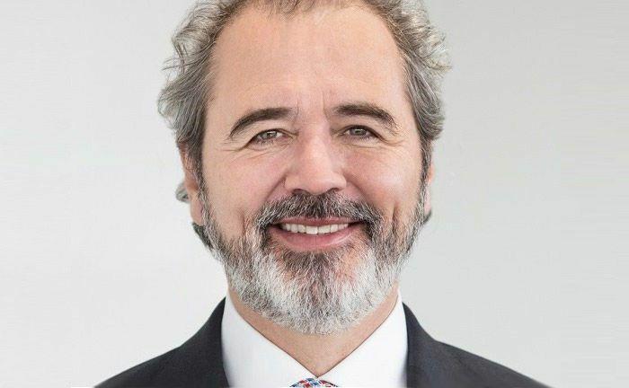 Vorstandsvorsitzender der Südwestbank: Wolfgang Kuhn setzt für die neue Eigentümerin der Bank deren Strategie um.|© Südwestbank