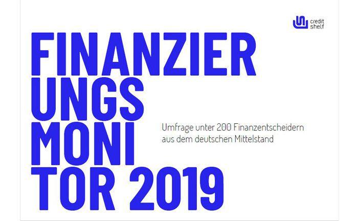 Finanzierungsmonitor 2019