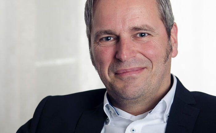 Armin Spöttl ist seit Jahresbeginn neuer Vorstand der Mannheimer Vermögensverwaltung Performance IMC.|© Gecam