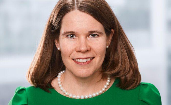 Anja Nieberding übernimmt die Geschicke von NN IP in Deutschland.
