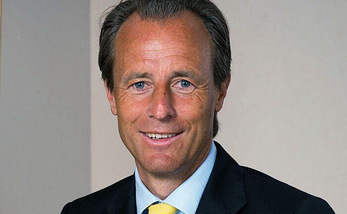 Hendrik Riehmer: Ermittler haben die Villa des Berenberg-Co-Chefs durchsucht.