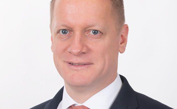 Johannes Brunn hat Mitte Januar 2019 als Leiter UHNWI Deutschland/Österreich bei der LGT Bank in Liechtenstein begonnen. |© LGT Bank