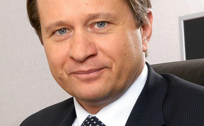 Peter Deutsch verlässt die Bonus-Pensionskasse Ende Mai 2019.