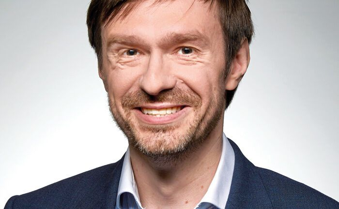 Christian Buntrock ist Portfoliomanager bei Solvecon Invest.|© Solvecon Invest