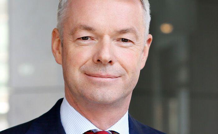 Ingo Ahrens wird Deutschlandchef bei BNP Paribas AM.