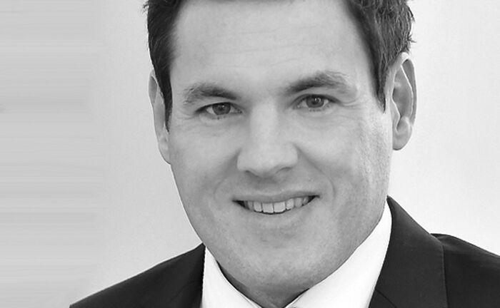 Tim Knorr, Rechtanwalt und zertifizierter Mediator, erweitert den Partnerkreis der Wirtschaftskanzlei Peters, Schönberger & Partner.|© Peters, Schönberger & Partner